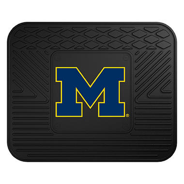 NCAA - University of Michigan Utility Mat