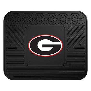 NCAA Georgia Utility Mat - 14