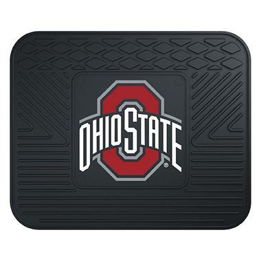 NCAA Ohio State Utility Mat - 14