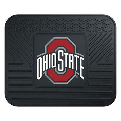 "NCAA Ohio State Utility Mat - 14"" x 17"""