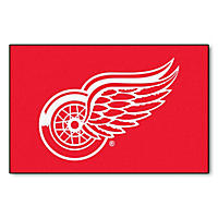 NHL - Detroit Red Wings Starter Mat