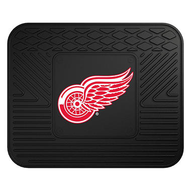 "NHL Detroit Red Wings Utility Mat - 14"" x 17"""