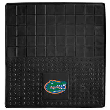"NCAA University of Florida Heavy-Duty Vinyl Cargo Mat - 31"" x 31"""