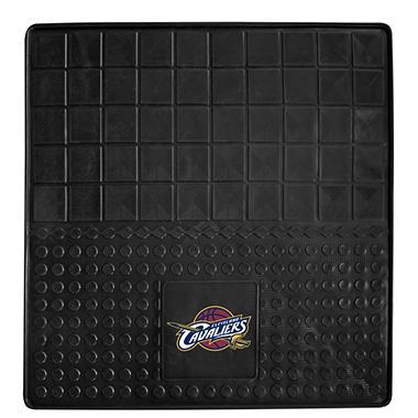 NBA Cleveland Cavaliers Heavy-Duty Vinyl Cargo Mat - 31