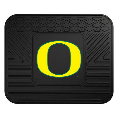 "NCAA University of Oregon Utility Mat - 14"" x 17"""
