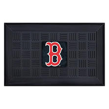 MLB - Boston Red Sox Medallion Door Mat