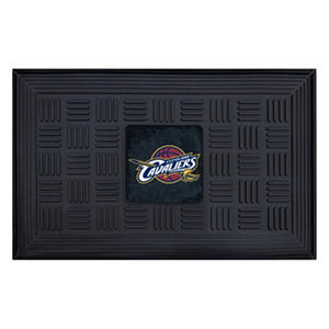 NBA - Cleveland Cavaliers Medallion Door Mat