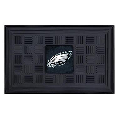 NFL - Philadelphia Eagles Medallion Door Mat