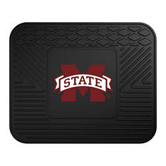 "NCAA Mississippi State Utility Mat - 14"" x 17"""