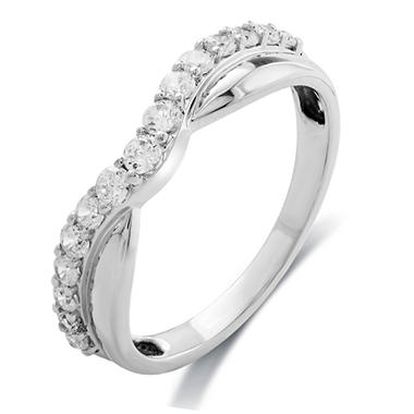 .50 ct. t.w. Diamond White Gold Ladies' Ring (H-I, I1)