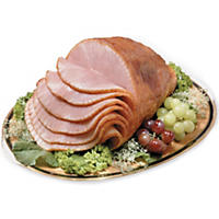 Smithfield Double Honey-Glazed Spiral Half Ham (8-10 lb.)