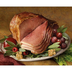 Smithfield Spiral Sliced Country Ham (4-6 lb.)