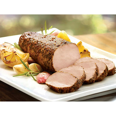 Smithfield Lean Pork Tenderloin (2.5-3 lb., 3 ct.)