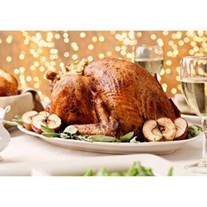 Diestel Oven Roasted, Free Range Premium Turkey (10-12 lb.)