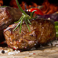 Prime Angus Beef Center Cut Filet Mignon (4 oz., 6 pk.)