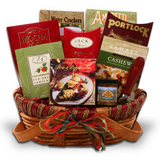 Alder Creek For Any Occasion Gift Basket
