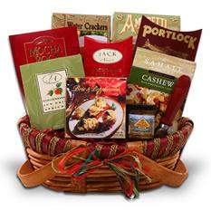 Alder Creek For Any Occasion Gift Basket