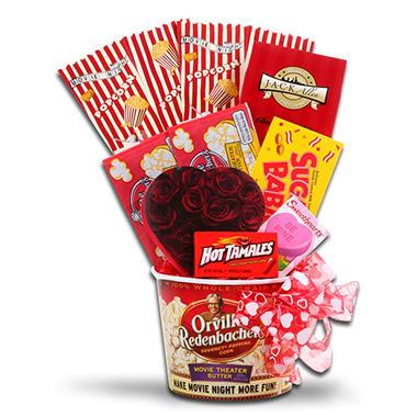 Alder Creek Gift Basket - You're My Sugar Baby