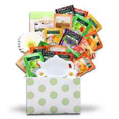 Alder Creek Tealicious Gift Box