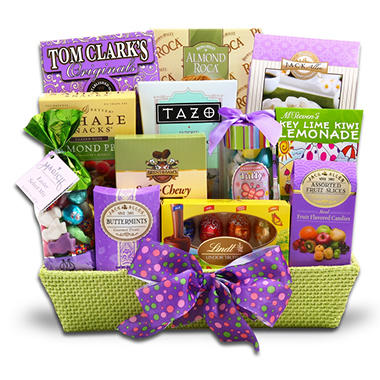 Spring Gourmet Collection