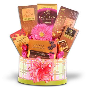 Alder Creek Godiva Gift