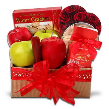 Alder Creek Gift Basket - Fresh Fruit