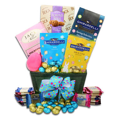 Ghirardelli Easter Treats