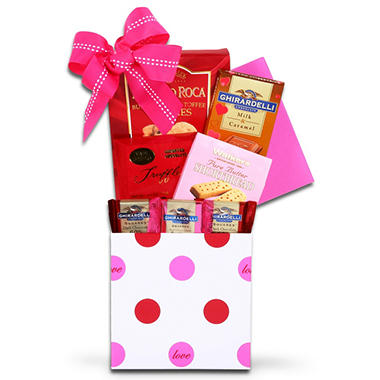 Alder Creek Valentine Chocolate Treats