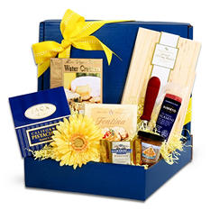Alder Creek Springtime Gourmet Gift Box