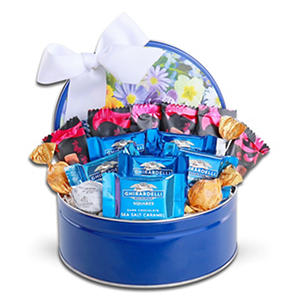 Alder Creek Mother's Day Godiva & Ghirardelli