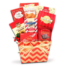 'Tis the Season Gift Basket