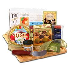 Alder Creek Gluten Free Gift Basket