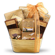Alder Creek Tis the Season Gift Basket