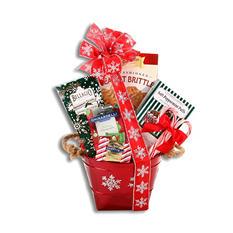 Festive Favorites Gift Basket