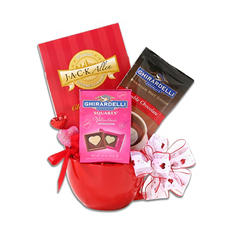 Valentine's Day Cup of Love Gift