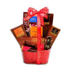 Godiva Chocolate Devotion