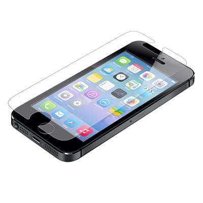 ZAGG InvisibleShield Screen Protection iPhone 5/5s/5c