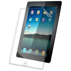 ZAGG InvisibleShield Original iPad Mini Screen Protection