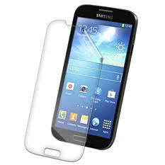 ZAGG InvisibleShield Screen Protection Samsung Galaxy S4