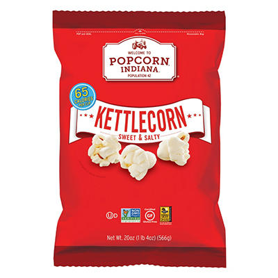 Popcorn Indiana Kettlecorn - 20 oz.