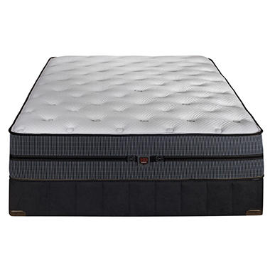 Hd Super Duty Essence Parker Firm Twin Mattress Sam 39 S Club