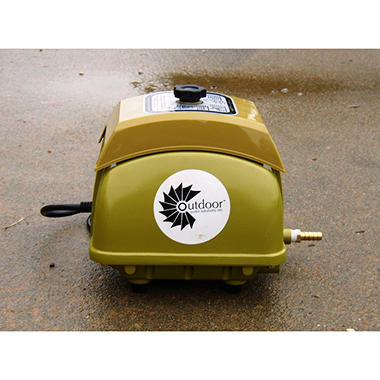 LD Electric Aerator