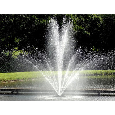 Outdoor Water Solutions 1 HP Fountain