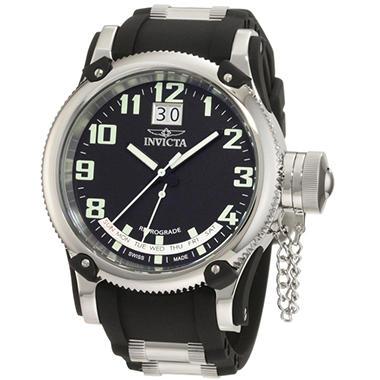 Invicta Russian Diver Retrograde Men's Watch