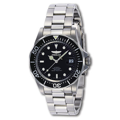 Invicta Men's Pro Diver 200m Water Resistant Watch