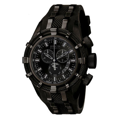 Invicta Reserve Bolt Chronograph Watch