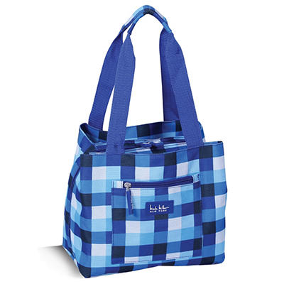 Nicole Miller Insulated Lunch Tote