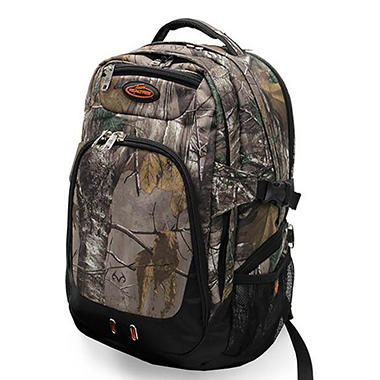 REAL TREE BACKPACK CAMO BACKPACK