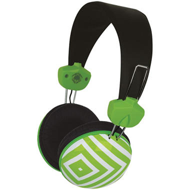 Macbeth Large Headphones - Edie Apple
