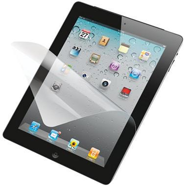 Merkury iPad 2 Protective Screen Shields - 2 pk